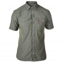Berghaus - Explorer Eco SS Shirt - Overhemd