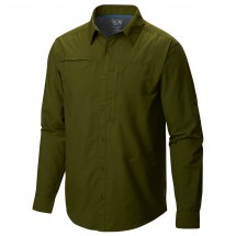 Mountain Hardwear - Canyon Long Sleeve Shirt - Hemd