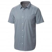 Mountain Hardwear - Cleaver Short Sleeve Shirt - Chemise