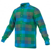 Adidas - ED Check Shirt LS - Overhemd
