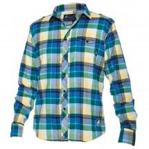Local - Logger Flanell Shirt - Hemd
