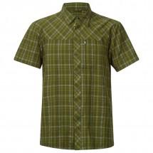 Bergans - Langli Shirt S/S - Skjorte
