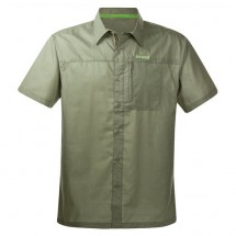 Bergans - Sletta Shirt S/S - Chemise