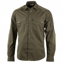Lundhags - Aumen L/S Shirt - Hemd
