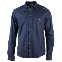 Lundhags - Jaksa Solid L/S Shirt - Hemd