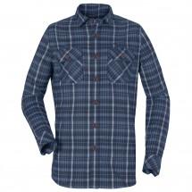 Vaude - Jerpen L/S Shirt - Overhemd