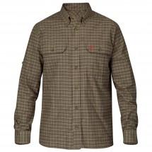 Fjällräven - Forest Flannel Shirt - Overhemd