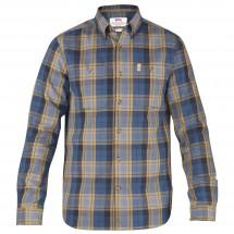 Fjällräven - Kiruna Heavy Twill Shirt L/S - Hemd