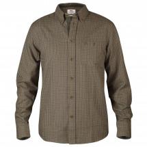 Fjällräven - Kvarts Shirt - Shirt
