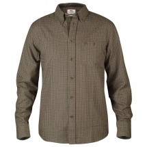Fjällräven - Kvarts Shirt - Chemise