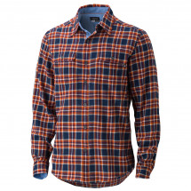 Marmot - Jasper Flannel L/S - Hemd