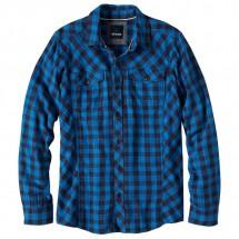 Prana - Wesson - Overhemd