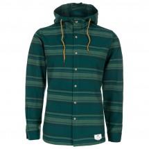 Bleed - Arctic Flannel Jacket - Hemd
