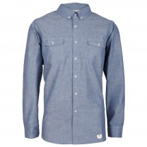 Bleed - Oxford Shirt - Hemd