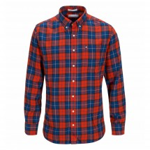 Peak Performance - Eric Flanell Shirt - Overhemd