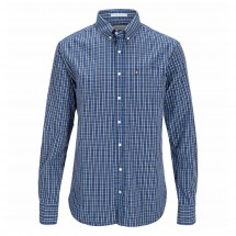 Peak Performance - Eric BD Poplin - Shirt