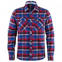 Elevenate - Vallorcine Shirt - Hemd