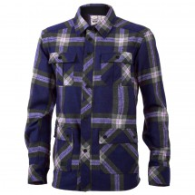 Mons Royale - Mountain Shirt - Hemd