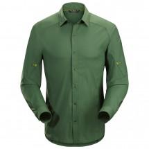 Arc'teryx - Elaho L/S Shirt - Paita