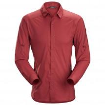 Arc'teryx - Elaho L/S Shirt - Overhemd