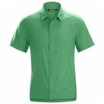 Arc'teryx - Revvy S/S Shirt - Skjorta