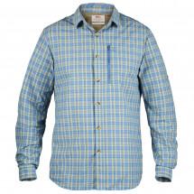Fjällräven - Abisko Hike Shirt L/S - Hemd