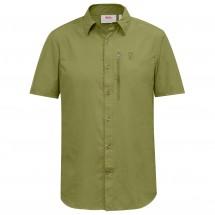 Fjällräven - Abisko Hike Shirt S/S - Hemd