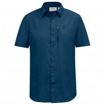 Fjällräven - Abisko Hike Shirt S/S - Shirt