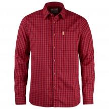 Fjällräven - Kiruna Shirt L/S - Hemd
