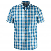 Fjällräven - Övik Button Down Shirt S/S - Chemise