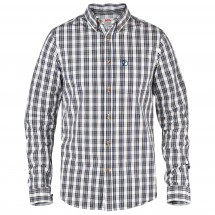 Fjällräven - Sörmland Shirt L/S - Hemd