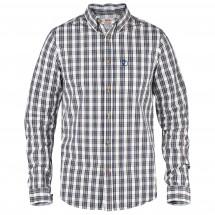 Fjällräven - Sörmland Shirt L/S - Overhemd