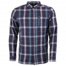 Icebreaker - Compass Ii L/S Shirt Plaid - Paita