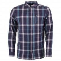 Icebreaker - Compass II L/S Shirt Plaid - Hemd