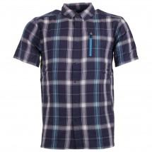 Icebreaker - Compass Ii S/S Shirt Plaid - Shirt