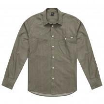 Haglöfs - Saba III L/S Shirt Denim - Shirt