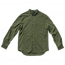 Klättermusen - Thyr Shirt - Overhemd