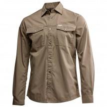 Lundhags - Bjur L/S Shirt Regular - Paita