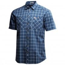 Lundhags - Jaksa S/S Shirt - Overhemd