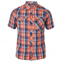 Berghaus - Explorer Eco S/S Shirt - Hemd