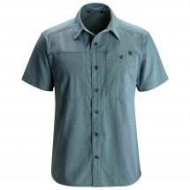 Black Diamond - S/S Chambray Modernist Shirt - Chemise