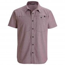Black Diamond - S/S Chambray Modernist Shirt - Shirt