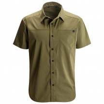 Black Diamond - S/S Stretch Operator Shirt - Chemise