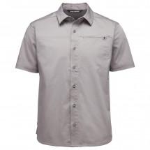 Black Diamond - S/S Stretch Operator Shirt - Paita