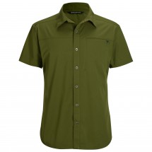 Black Diamond - S/S Stretch Operator Shirt - Hemd