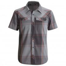 Black Diamond - S/S Technician Shirt - Overhemd