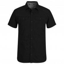 Black Diamond - S/S Technician Shirt - Hemd