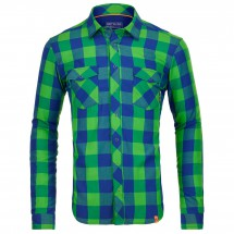 Ortovox - L/S Stretch Back Shirt - Paita