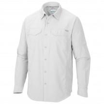 Columbia - Silver Ridge Long Sleeve Shirt - Chemise