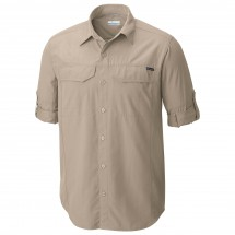 Columbia - Silver Ridge Long Sleeve Shirt - Overhemd